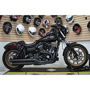 2016 Harley-Davidson Dyna for sale 200815307