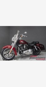 2016 Harley-Davidson Dyna for sale 200817034