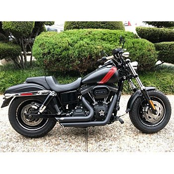 2016 Harley-Davidson Dyna for sale 200821186