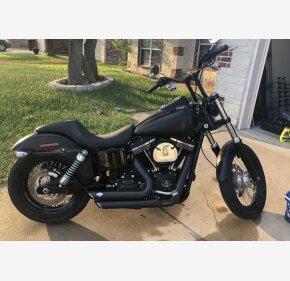 2016 Harley-Davidson Dyna for sale 200821398