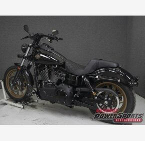2016 Harley-Davidson Dyna Low Rider S for sale 200822286
