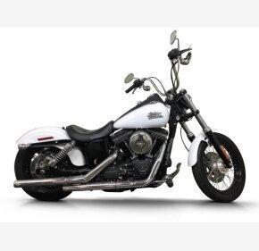 2016 Harley-Davidson Dyna for sale 200836490
