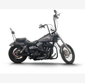 2016 Harley-Davidson Dyna for sale 200836605