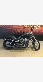 2016 Harley-Davidson Dyna for sale 200839684