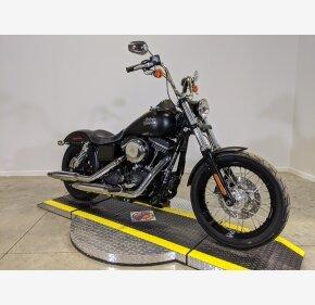2016 Harley-Davidson Dyna for sale 200841202