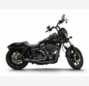 2016 Harley-Davidson Dyna Low Rider S for sale 200841525