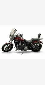 2016 Harley-Davidson Dyna for sale 200842003