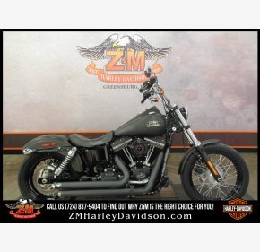 2016 Harley-Davidson Dyna for sale 200846216