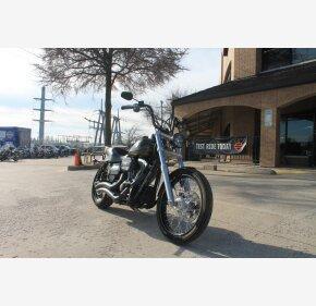 2016 Harley-Davidson Dyna for sale 200859680