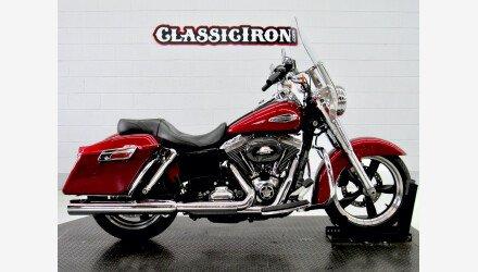 2016 Harley-Davidson Dyna for sale 200862049
