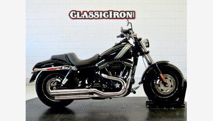 2016 Harley-Davidson Dyna for sale 200864554
