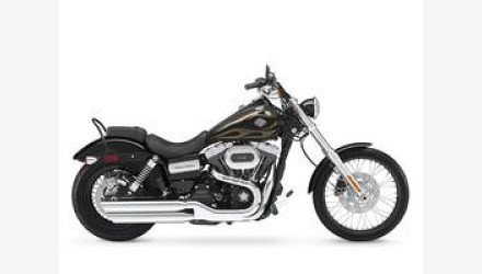 2016 Harley-Davidson Dyna for sale 200871500