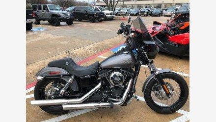 2016 Harley-Davidson Dyna for sale 200873681