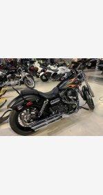 2016 Harley-Davidson Dyna for sale 200878292