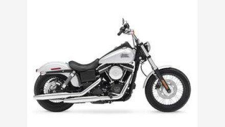2016 Harley-Davidson Dyna for sale 200878825