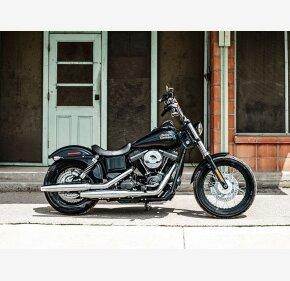 2016 Harley-Davidson Dyna for sale 200884731