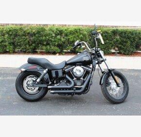2016 Harley-Davidson Dyna for sale 200886972