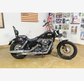 2016 Harley-Davidson Dyna for sale 200903661