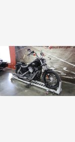 2016 Harley-Davidson Dyna for sale 200904000