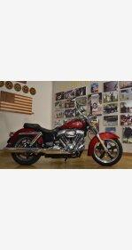 2016 Harley-Davidson Dyna for sale 200904017