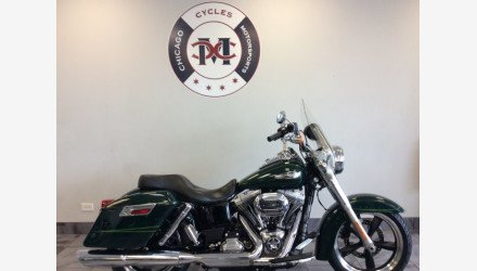 2016 Harley-Davidson Dyna for sale 200912583
