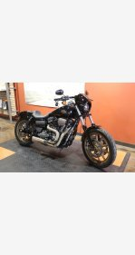 2016 Harley-Davidson Dyna Low Rider S for sale 200915105