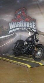 2016 Harley-Davidson Dyna for sale 200916680