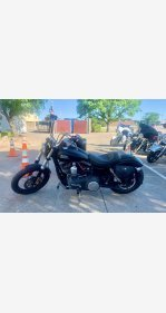 2016 Harley-Davidson Dyna for sale 200924279