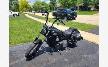 2016 Harley-Davidson Dyna for sale 200925453