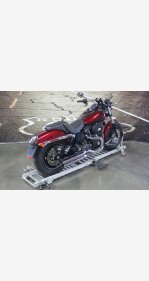 2016 Harley-Davidson Dyna for sale 200927814