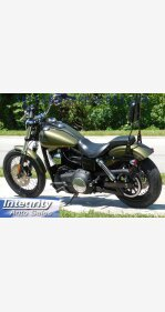 2016 Harley-Davidson Dyna for sale 200932386
