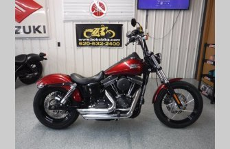 2016 Harley-Davidson Dyna for sale 200933014