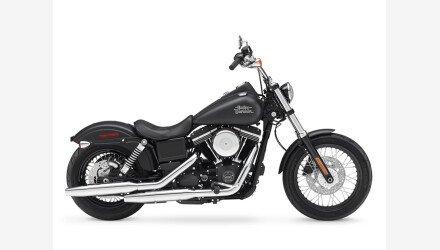 2016 Harley-Davidson Dyna for sale 200939512