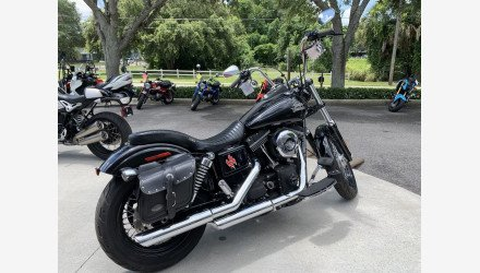 2016 Harley-Davidson Dyna for sale 200940094