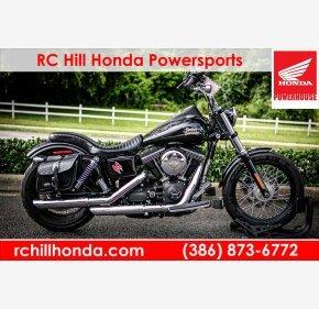 2016 Harley-Davidson Dyna for sale 200940094