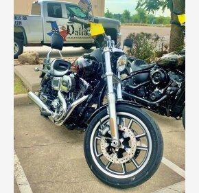 2016 Harley-Davidson Dyna for sale 200944072