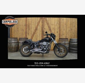 2016 Harley-Davidson Dyna Low Rider S for sale 200945356