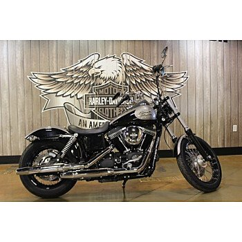 2016 Harley-Davidson Dyna for sale 200946966