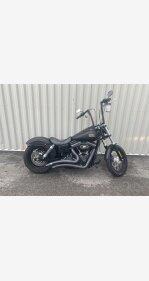 2016 Harley-Davidson Dyna for sale 200949104