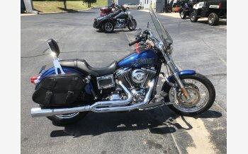 2016 Harley-Davidson Dyna for sale 200953891