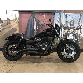 2016 Harley-Davidson Dyna Low Rider S for sale 200967426