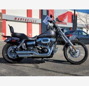 2016 Harley-Davidson Dyna for sale 200970948