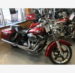 2016 Harley-Davidson Dyna for sale 200973344