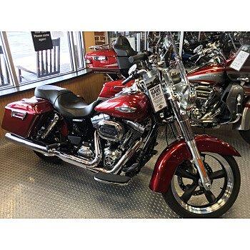 2016 Harley-Davidson Dyna for sale 200973381
