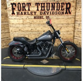 2016 Harley-Davidson Dyna for sale 200977416
