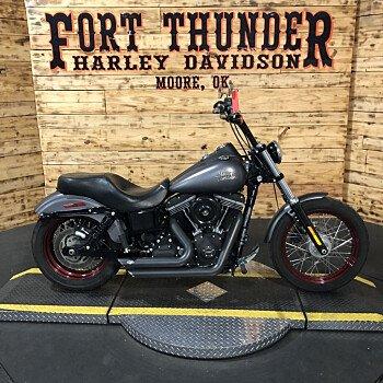 2016 Harley-Davidson Dyna for sale 200977416
