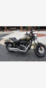 2016 Harley-Davidson Dyna for sale 200980384
