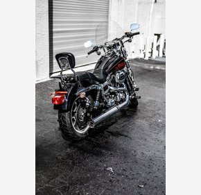 2016 Harley-Davidson Dyna Low Rider for sale 200980500