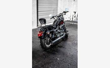 2016 Harley-Davidson Dyna Low Rider for sale 200980500