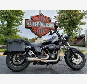 2016 Harley-Davidson Dyna for sale 200982661